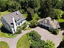 Luxury homes in Brook Farms
