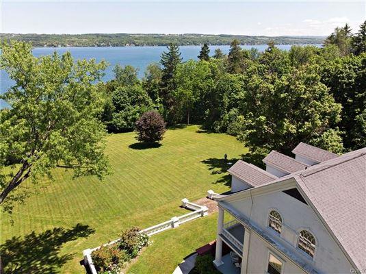 Brook Farms luxury real estate