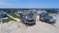 Luxury properties an oceanfront home