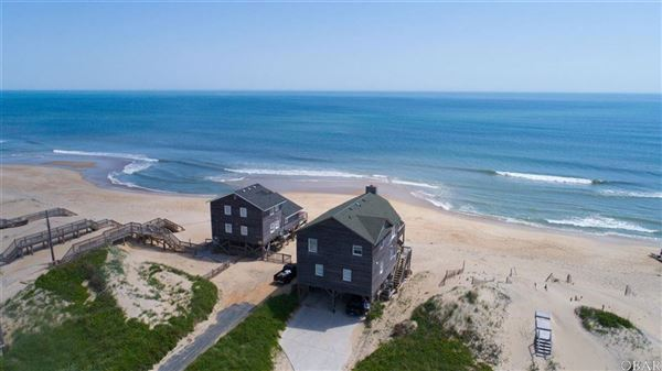 Luxury homes an oceanfront home
