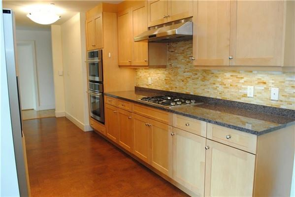 Luxury properties a special condominium in the metropolitan