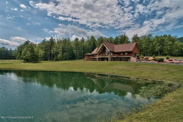 magnificent waterfront residence on amazing acres luxury real estate