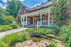 Luxury homes Deerfield Manor