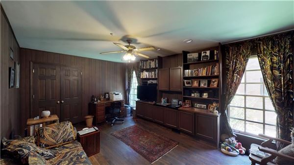 rare mid-century modern ranch luxury homes