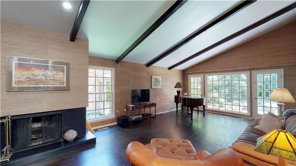 rare mid-century modern ranch luxury properties