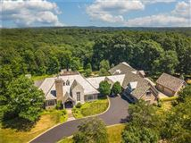 newer custom built Sewickley home mansions