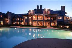 Luxury homes in newer custom built Sewickley home