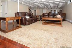 Luxury real estate custom estate in Clifton Park