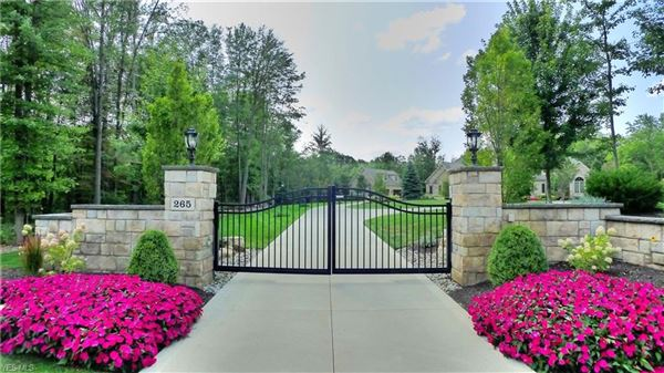 simply unequalled gated estate luxury properties