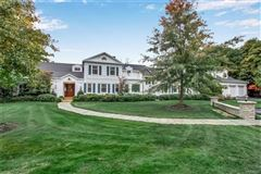 Luxury properties exquisite home with stunning views along Lake Erie
