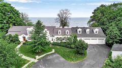 exquisite home with stunning views along Lake Erie luxury properties