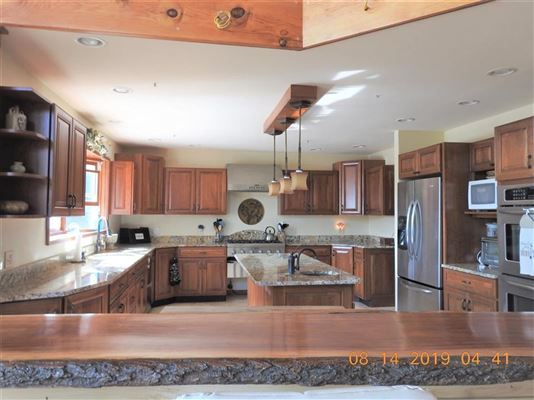 Luxury real estate an incredible opportunity for 223 Acresof PureBliss