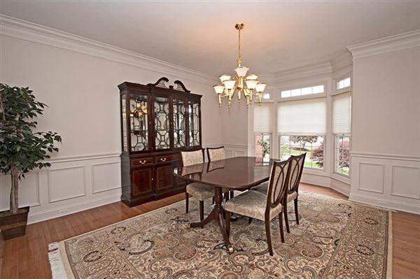 Luxury real estate Springfields stunner