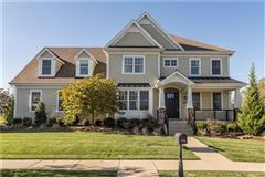 Luxury properties Gorgeous and finely detailed true custom home