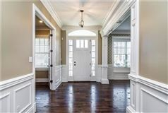 Gorgeous and finely detailed true custom home luxury properties
