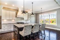 Luxury homes in Gorgeous and finely detailed true custom home