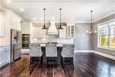 Mansions in Gorgeous and finely detailed true custom home