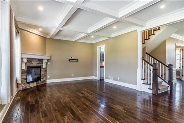 Gorgeous and finely detailed true custom home luxury real estate