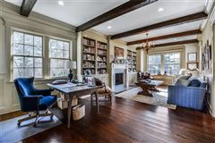 Luxury homes in impeccably-crafted home on six-plus acres