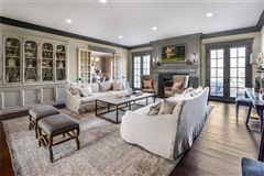 Mansions in impeccably-crafted home on six-plus acres