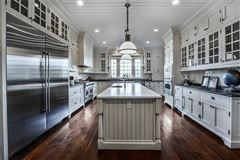 Luxury homes impeccably-crafted home on six-plus acres