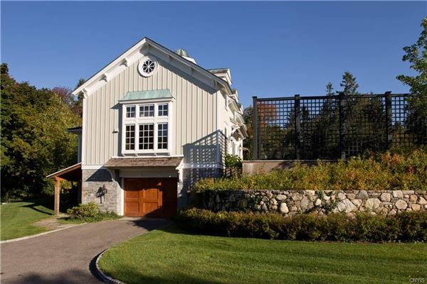 Luxury homes in A unique custom carriage house built in 2008