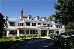 A unique custom carriage house built in 2008 luxury real estate