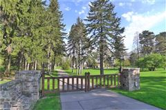 Luxury properties magnificent gated estate