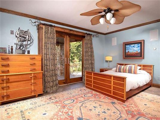 Rustic elegance on 14 acres luxury properties