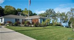 Stunning remodel in port clinton mansions