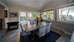 Luxury real estate Stunning remodel in port clinton