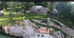 impressive home in avon lake luxury real estate