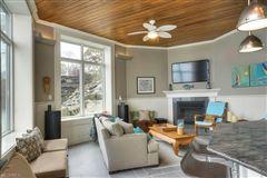 Luxury real estate impressive home in avon lake