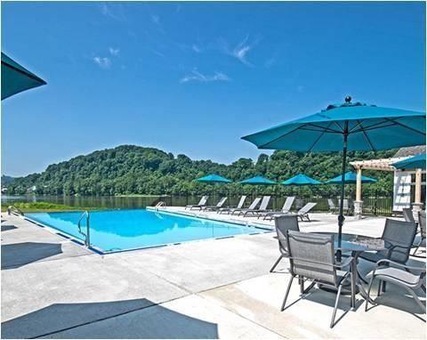 Luxury properties Rivers Edge Home in Oakmont
