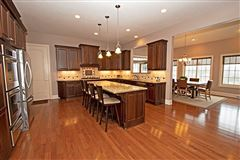 A Spectacular home in the heart of Peters Twp. mansions