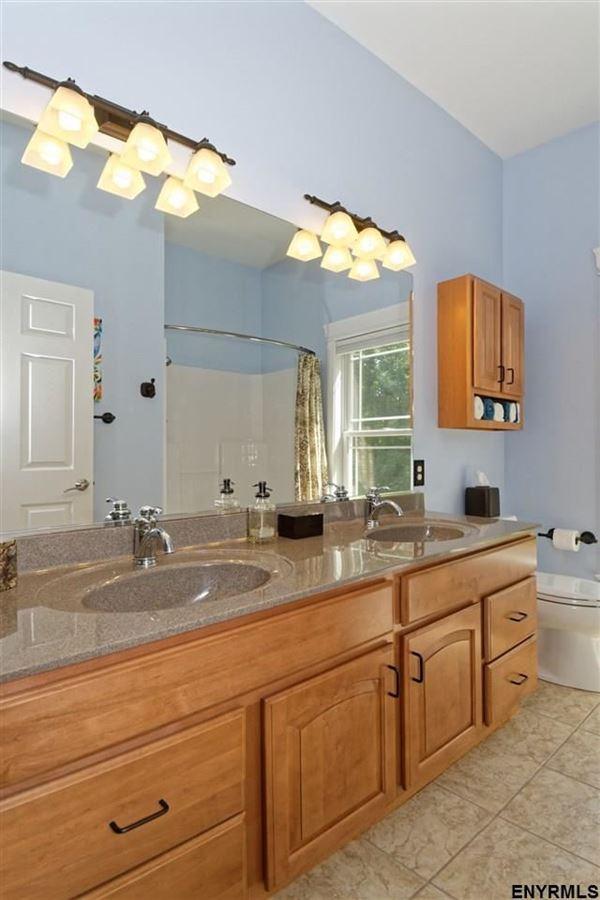 Exquisite custom home on five-plus private acres luxury properties