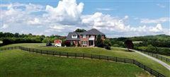 A HILLTOP SLICE OF HEAVEN  mansions