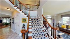 Luxury homes A HILLTOP SLICE OF HEAVEN