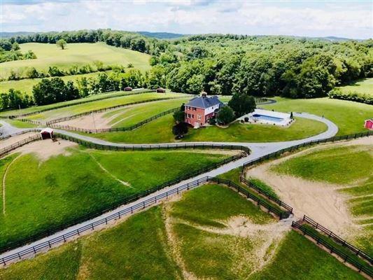 A HILLTOP SLICE OF HEAVEN  luxury properties