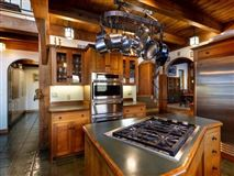 An extraordinary private lake home luxury properties
