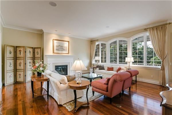 Luxury properties a truly special home