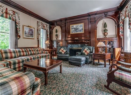 stately residence from 1905 luxury real estate