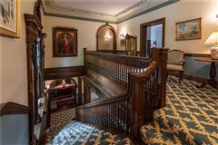 Mansions stately residence from 1905