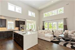 Luxury real estate A smashingly beautiful home