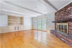 Well built and well maintained classic Colonial home luxury real estate