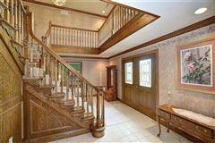 Mansions in Custom brick masterpiece