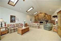 Custom brick masterpiece  luxury real estate