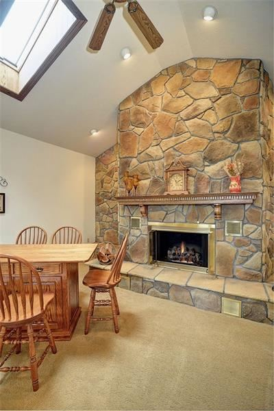 Luxury homes in Custom brick masterpiece