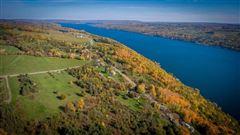 Canoe Landing Estate and Vineyard luxury properties