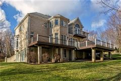Luxury real estate Exquisite Estate Home on 3.25 Wooded Acres!